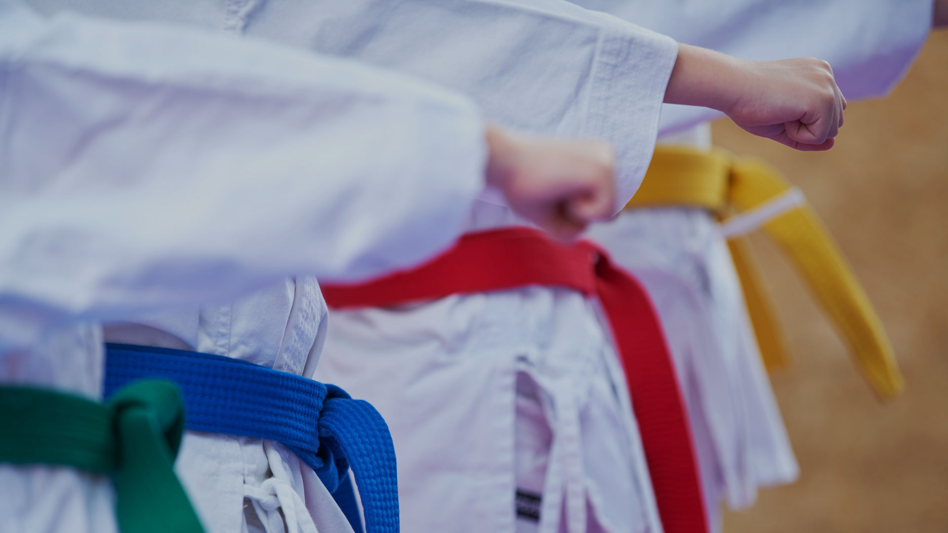after school karate academy